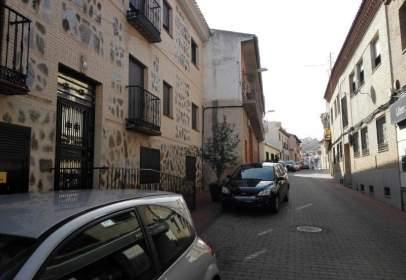 Dúplex a calle Parejas, nº 12
